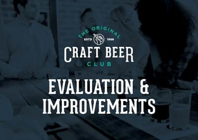 CBC Evaluation and Improvements