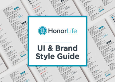 Honor Life Style Guide