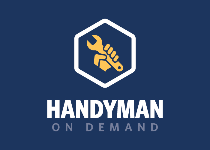 Handyman on Demand Style Guide